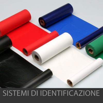 sistemi di identificazione