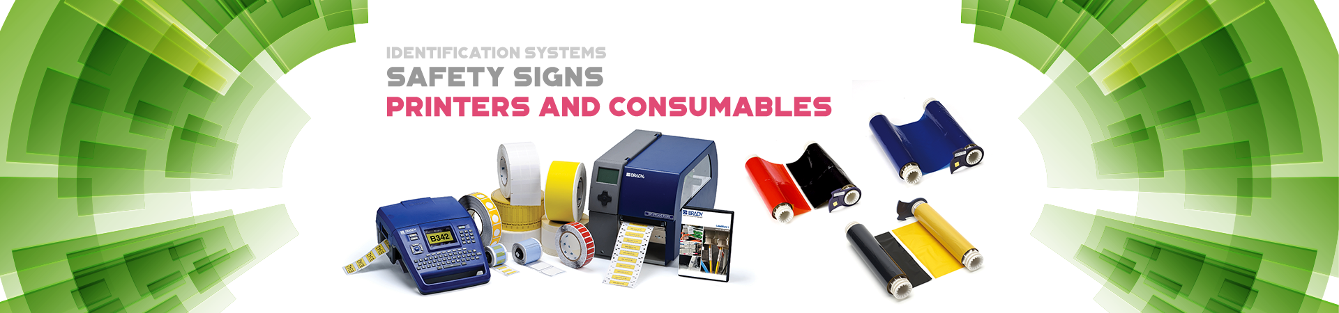 printers consumables